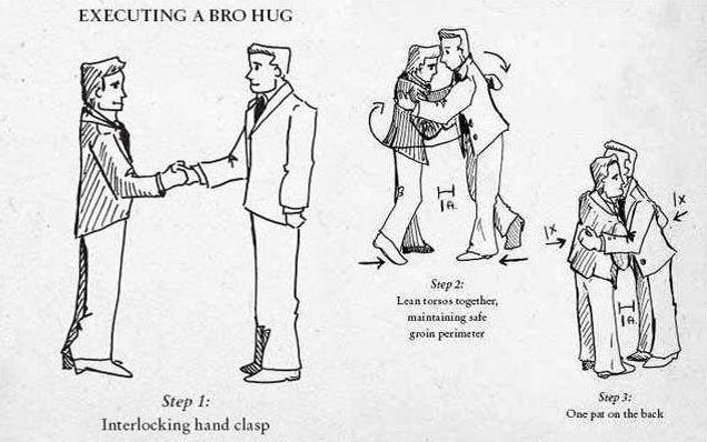 bro-hug